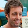 Alex O'Loughlin El plan B