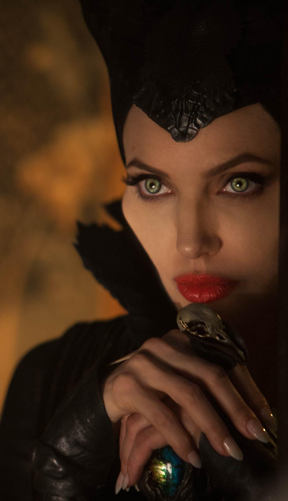 Angelina Jolie Foto Malfica 82 De 104
