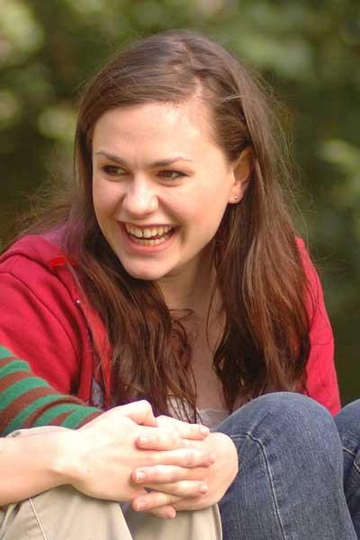 Margaret Anna Paquin   www.imgkid.com - The Image Kid Has It!