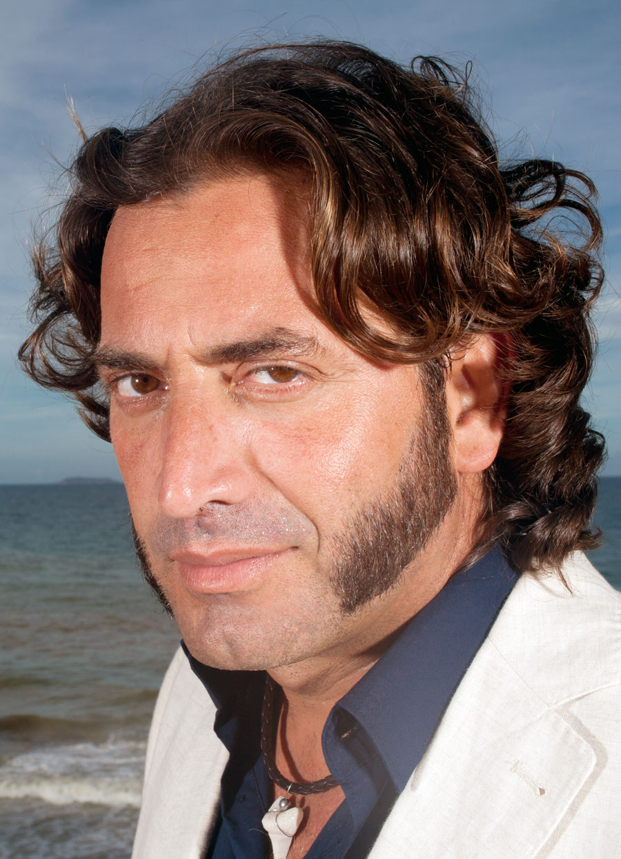 Antonio Garrido Solo para dos - antonio_garrido