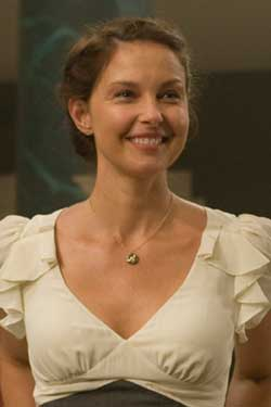 Ashley Judd Atraco por duplicado