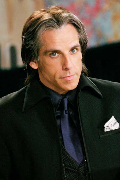 Ben Stiller - Wallpaper
