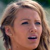Blake Lively Infierno azul