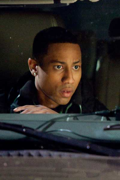 Brandon T. Jackson - Images Gallery
