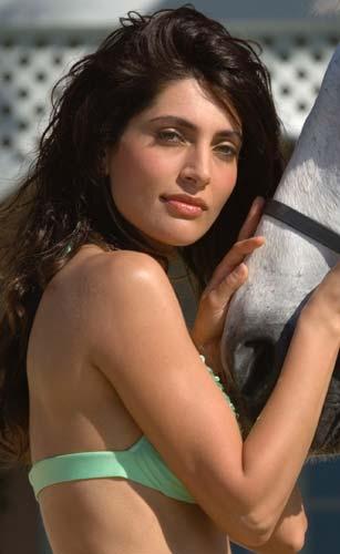 Caterina Murino Pic