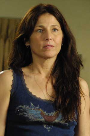catherine keener But the idea of balance   what witchcraft is all about we learn   was the ...