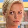 Charlize Theron Young adult