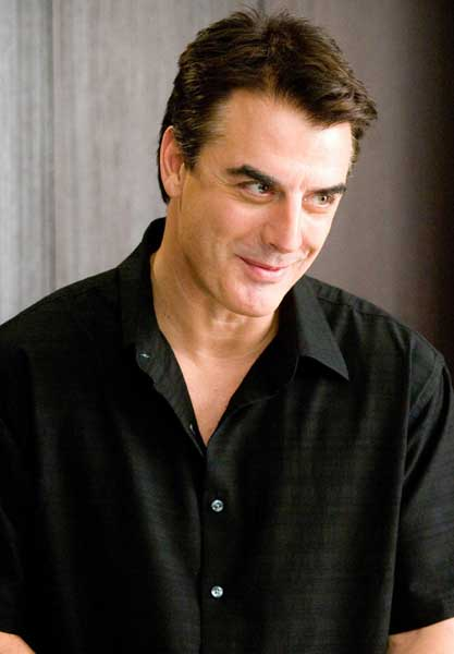 Chris Noth - Picture Colection