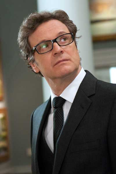 Colin Firth Un plan perfecto