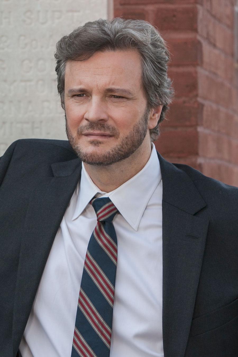 Colin Firth foto Conde...