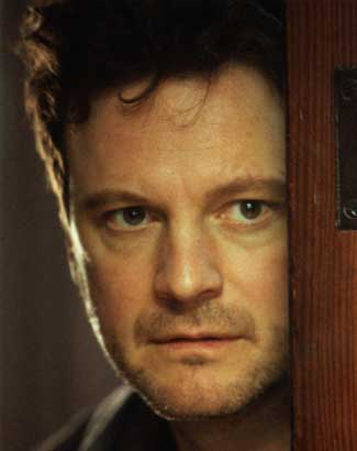 Colin Firth Trauma