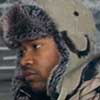 Columbus Short Whiteout
