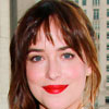 Dakota Johnson Cincuenta sombras de Grey Brunch de Universal al equipo de la pel�cula