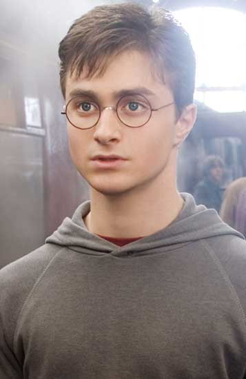 Harry James Potter // Daniel Radcliffe Daniel_radcliffe