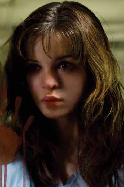 Danielle Panabaker The crazies - danielle_panabaker