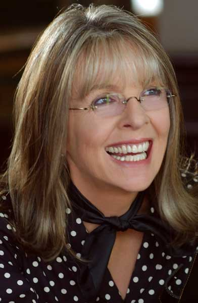 Diane Keaton - Photo Gallery