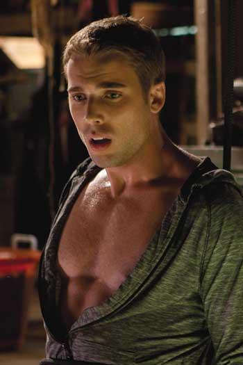 Beautiful shirtless sin camisa hermosa - 1 8