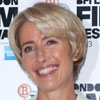 Emma Thompson Al encuentro de Mr. Banks Photo Call y Rueda de Prensa en Londres