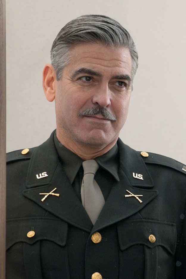 Fotos de desnudos de George Clooney filtradas en