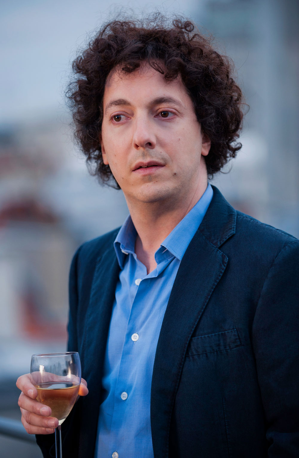 guillaume gallienne wiki