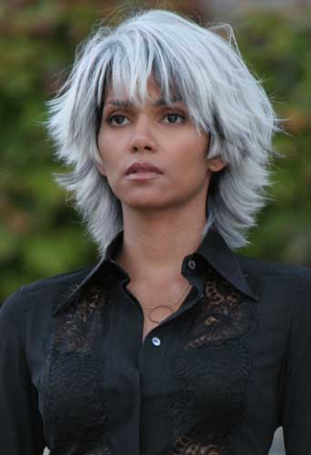 Halle Berry X-Men 3: La decisión final