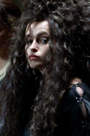 Gallery For > Helena Bonham Carter Harry Potter 6 Helena Bonham Carter Wikipedia