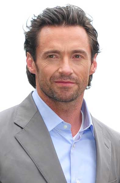 Hugh Michael Jackman - Gallery