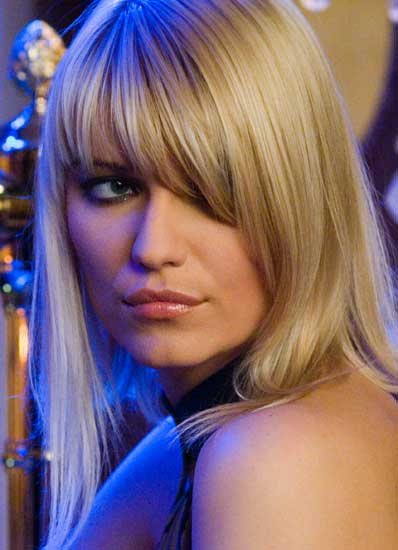 Ivana Milicevic - Picture Colection