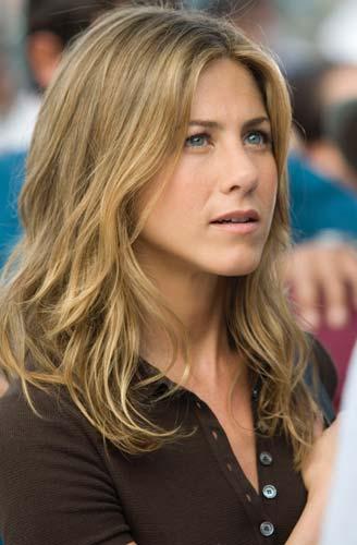 Jennifer Aniston foto Separados / 18 de 89 Gerard Butler