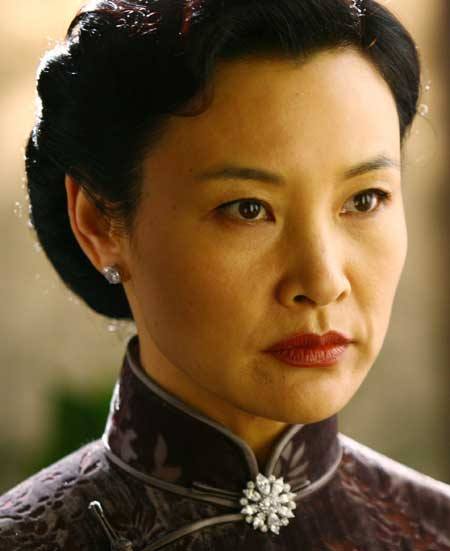 Joan Chen - Images Gallery