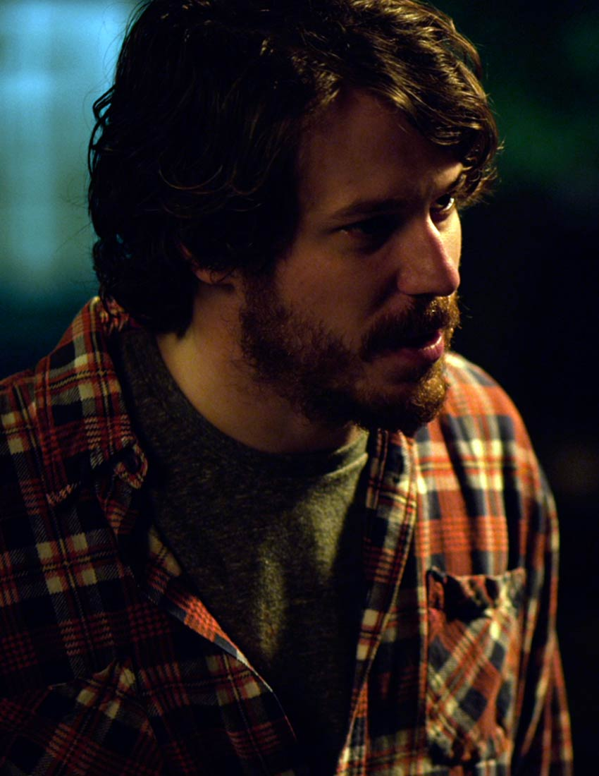 John Gallagher Jr. Las vidas de Grace - john_gallagher_jr_