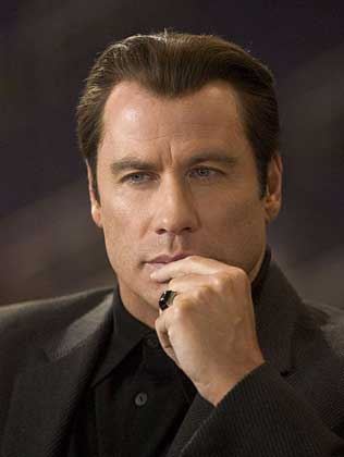 John Travolta Be cool