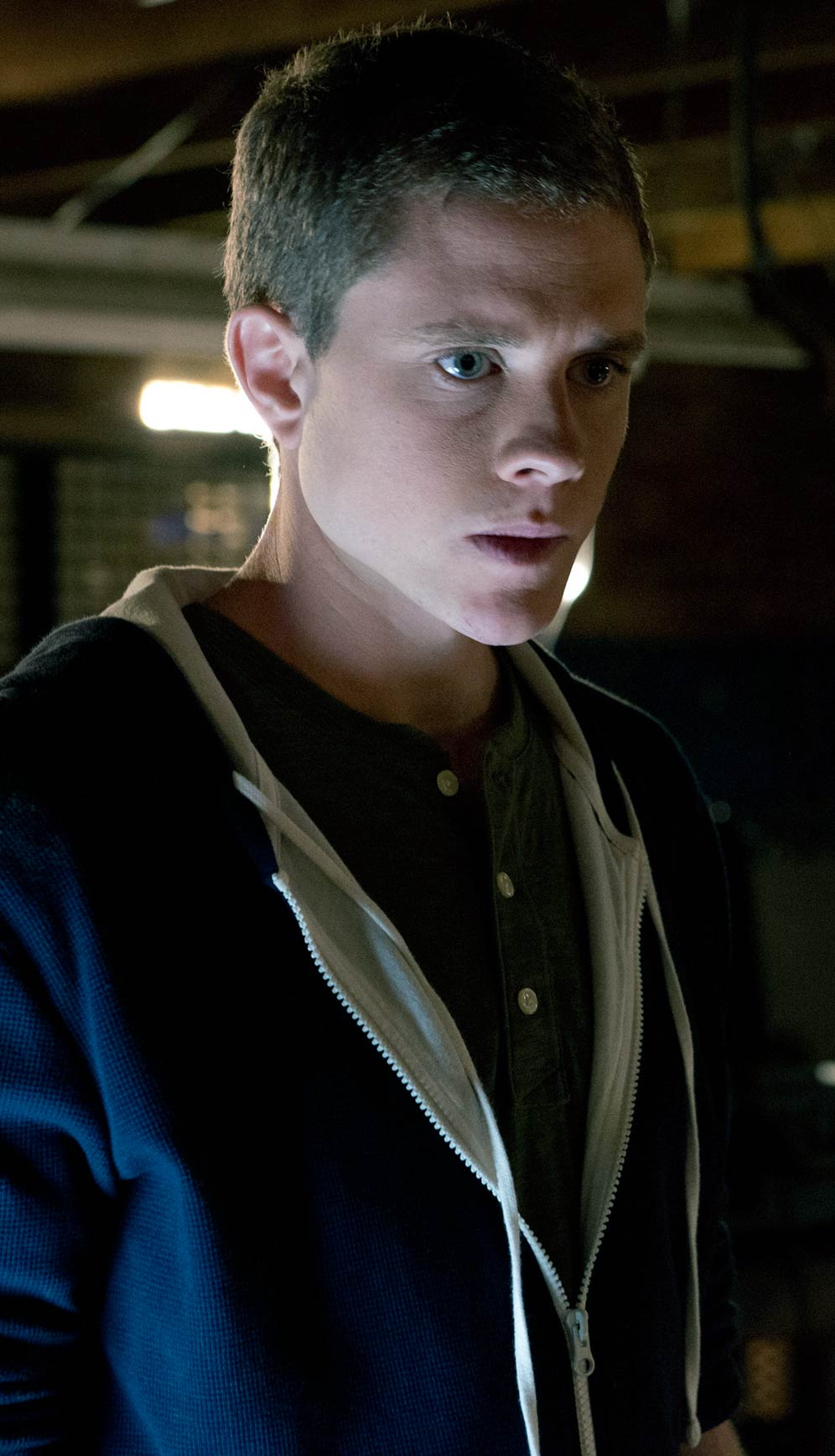 Jonny Weston Project Almanac