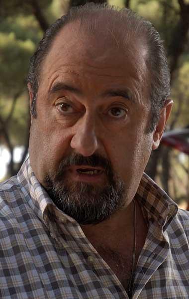 José Ángel Egido fichado para Águila Roja