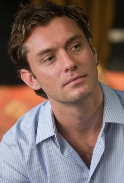 Jude Law Foto The Holiday 38 De 62