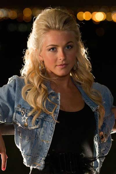 Julianne Hough Rock of Ages