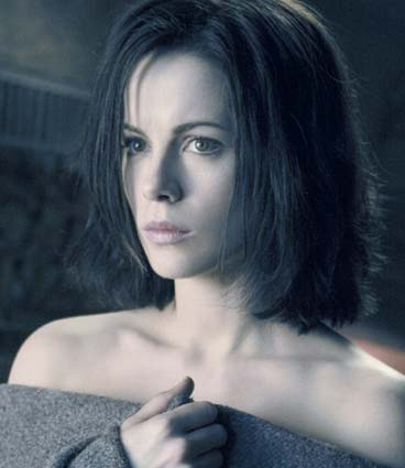 Kate Beckinsale Underworld: Evolution
