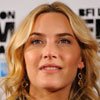 Kate Winslet Una vida en tres días Photocall 57th BFI London Film Festival
