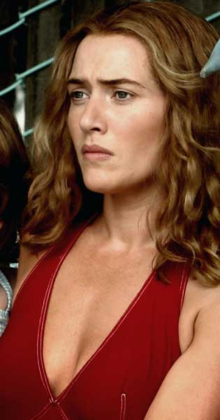 Kate Winslet Foto Juegos Secretos 11 De 58