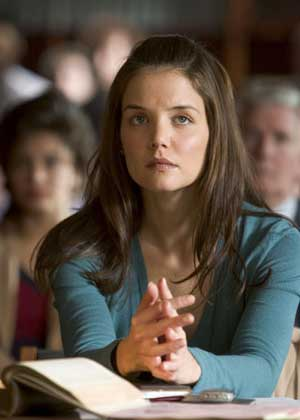 Katie Holmes Batman Begins on Katie Holmes Batman Begins