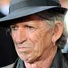 Keith Richards Piratas del Caribe: En mareas misteriosas World Premiere Mundial en Disneyland