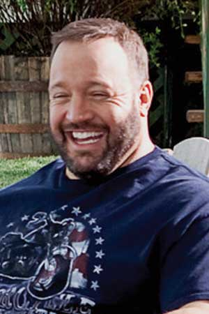 kevin james movies