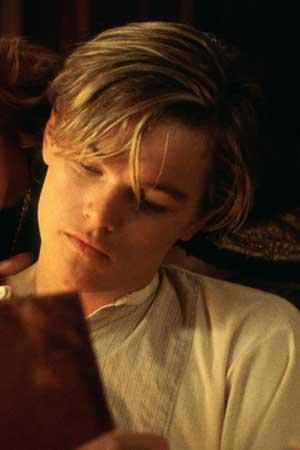 Leonardo DiCaprio Foto Titanic 33 De 50