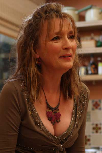 lesley manville maleficent