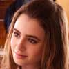 Lily Collins The blind side