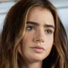 Lily Collins Sin salida