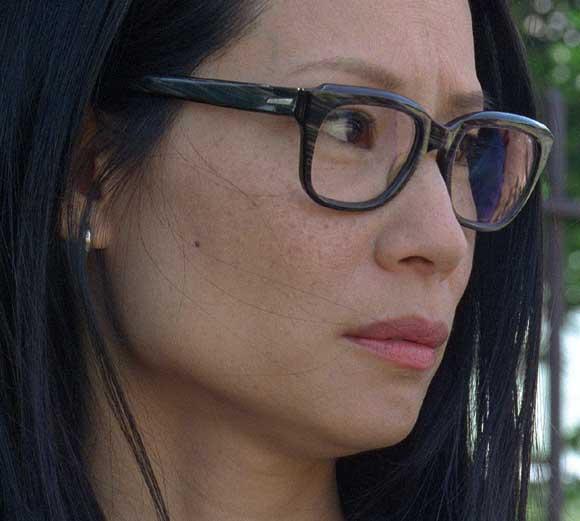 Lucy Liu El profesor - lucy_liu
