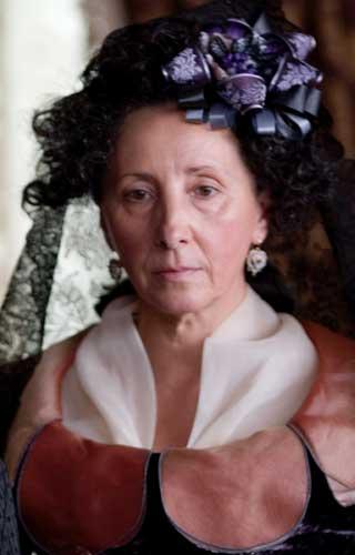 Mabel Rivera Los fantasmas de Goya