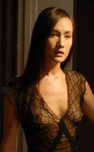 Apologise, can maggie q pussy galleries