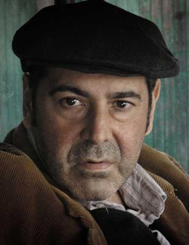 foto actor bola: